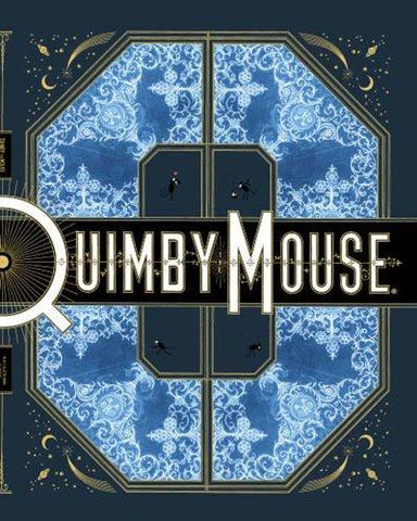 Quimby the Mouse (Acme Novelty Library) - D'Autores