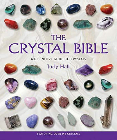 The Crystal Bible - D'Autores