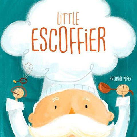 Little Escoffier - D'Autores
