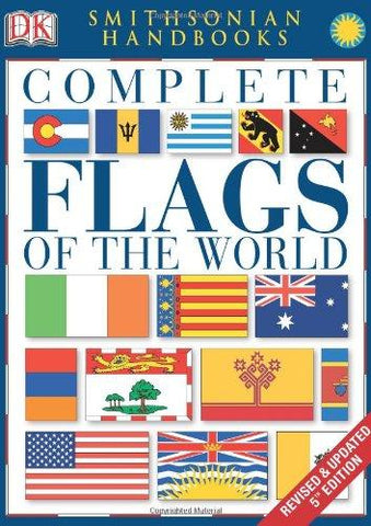 Complete Flags of the World - D'Autores