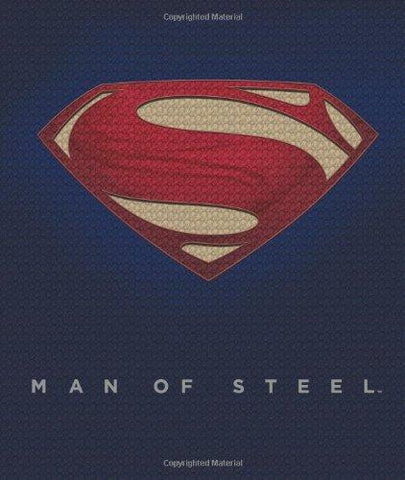 Man of Steel: Inside the Legendary World of Superman - D'Autores