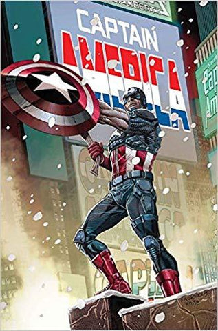 Captain America Volume 3: Loose Nuke - D'Autores