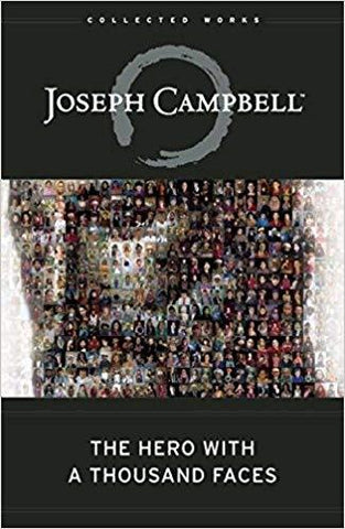 The Hero with a Thousand Faces (The Collected Works of Joseph Campbell) - D'Autores