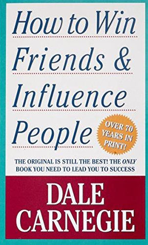 How to Win Friends and Influence People - D'Autores