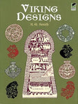 Viking Designs (Dover Pictorial Archive) - D'Autores