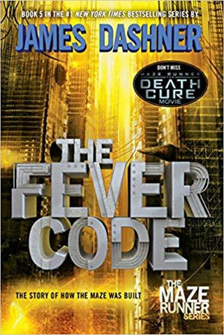 The Fever Code - D'Autores