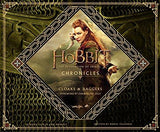 The Hobbit: The Desolation of Smaug Chronicles: Cloaks & Daggers - D'Autores