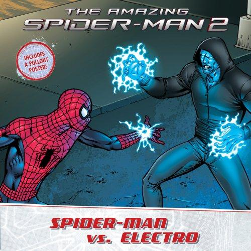 The Amazing Spider-man 2: Spider-Man vs. Electro - D'Autores