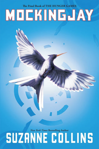 Mockingjay: The Hunger Games, Book 3 - D'Autores