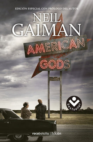 American Gods (Spanish Edition) - D'Autores