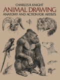 Animal Drawing: Anatomy and Action for Artists - D'Autores