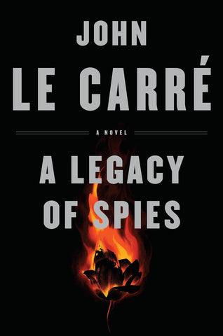 A Legacy of Spies: A Novel - D'Autores
