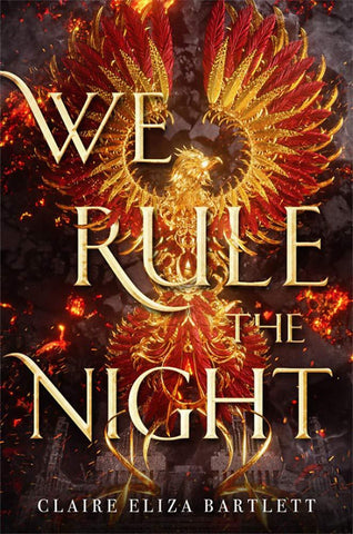 We Rule the Night - D'Autores