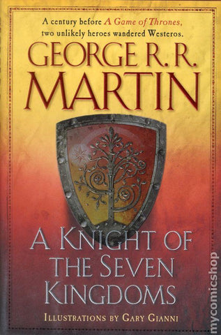 A Knigth of The Seven kingdoms - D'Autores