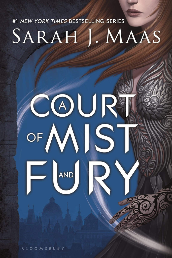 A Court of Mist and Fury (A Court of Thorns and Roses #02) - D'Autores