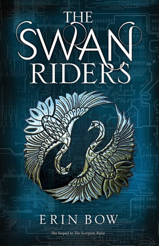 The Swan Riders (Prisoners of Peace) - D'Autores