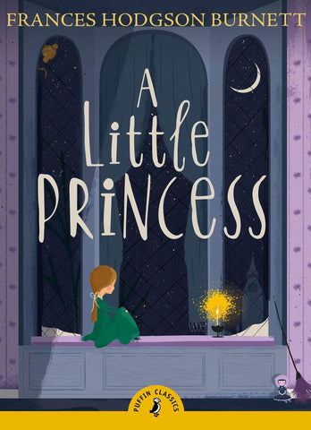 A Little Princess - D'Autores