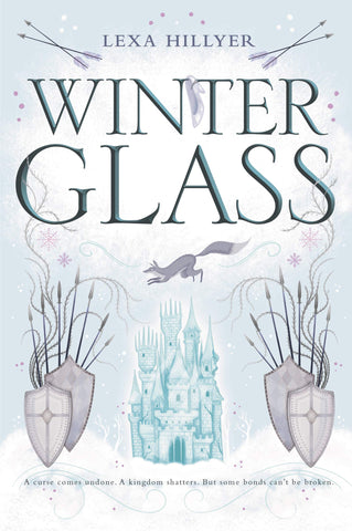 Winter Glass (Spindle Fire) - D'Autores