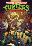 Teenage Mutant Ninja Turtles Adventures Volume 2 (TMNT Adventures) - D'Autores