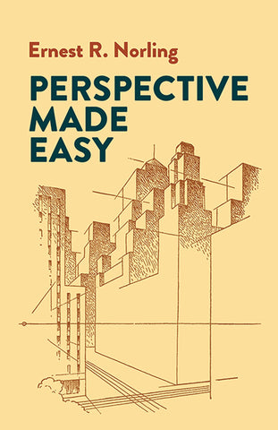 Perspective Made Easy (Dover Art Instruction) - D'Autores