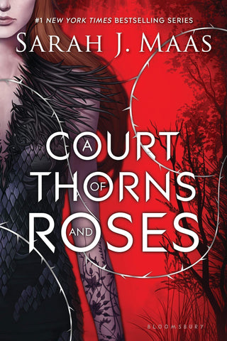 A Court of Thorns and Roses - D'Autores