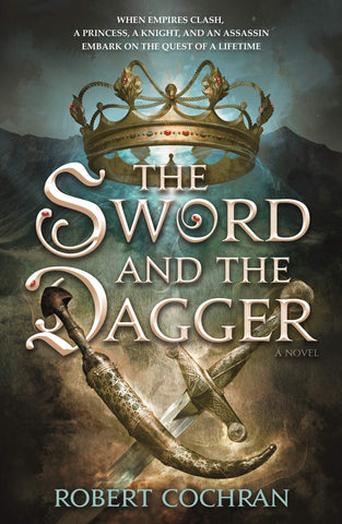 The Sword and the Dagger: A Novel - D'Autores