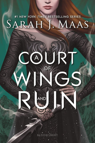 A Court of Wings and Ruin ( Court of Thorns and Roses #03) - D'Autores