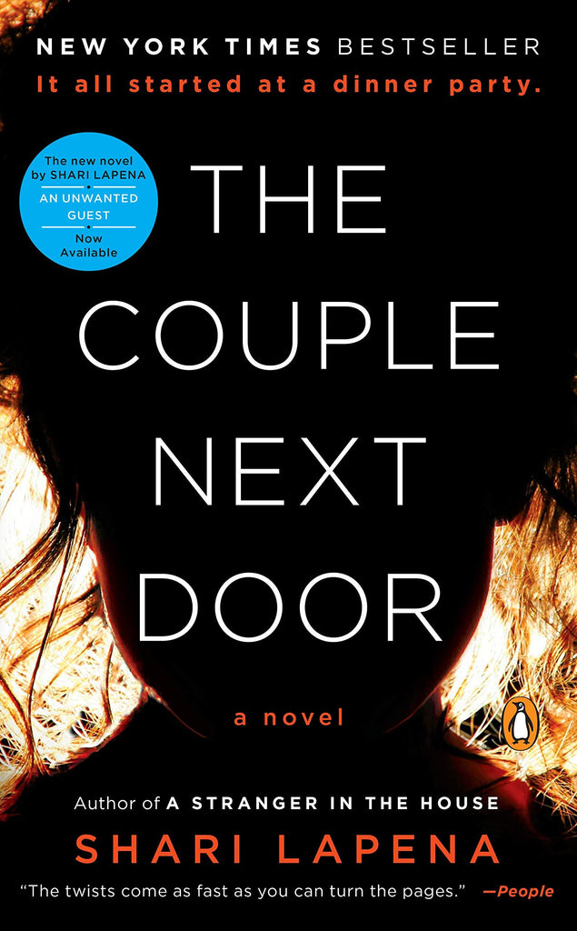The Couple Next Door: A Novel - D'Autores