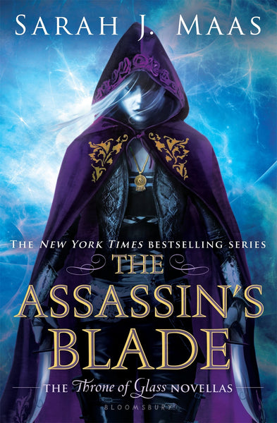 The Assassin's Blade: The Throne of Glass Novellas - D'Autores
