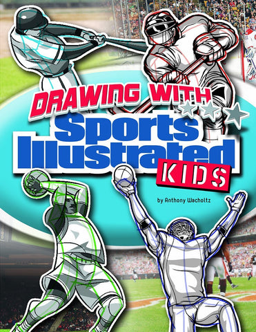 Drawing with Sports Illustrated Kids - D'Autores