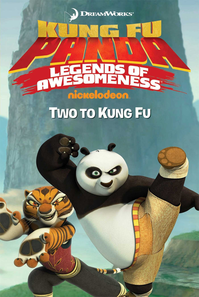 Kung Fu Panda: Two to Kung Fu - D'Autores