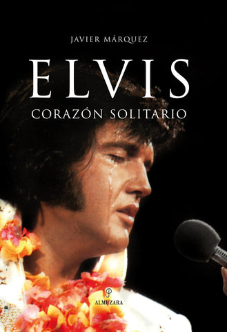 ELVIS: CORAZON SOLITARIO