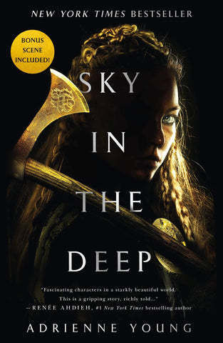 Sky in the Deep - D'Autores