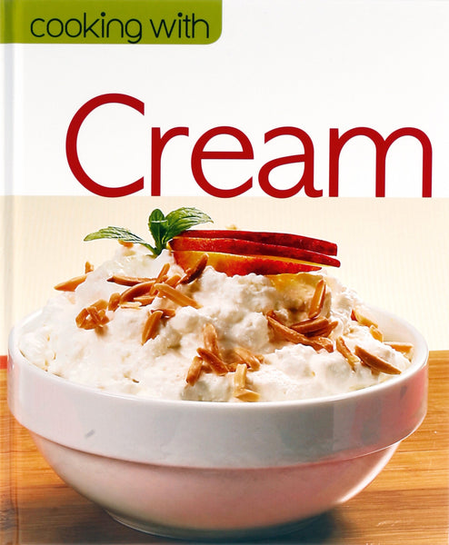 Cooking with Cream - D'Autores