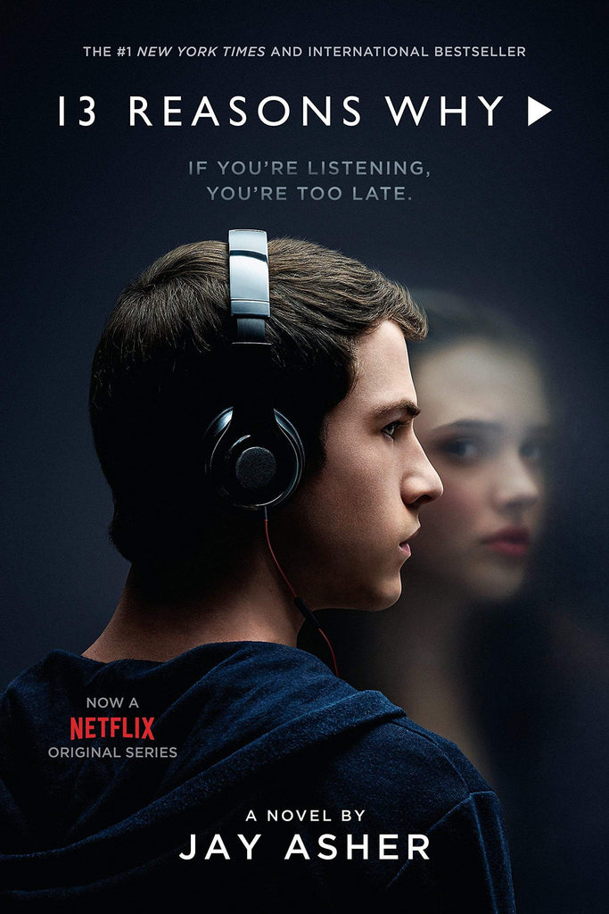 13 Reasons Why - D'Autores