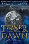Tower of Dawn (Throne of Glass #06) - D'Autores