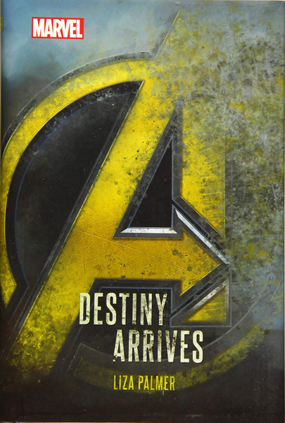 Avengers: Infinity War Destiny Arrives - D'Autores