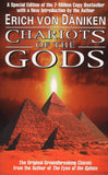 Chariots of the Gods - D'Autores