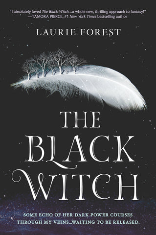 The Black Witch (The Black Witch Chronicles) - D'Autores