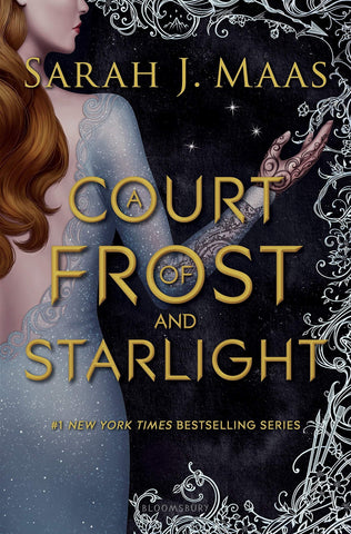 A Court of Frost and Starlight ( Court of Thorns and Roses #04 )