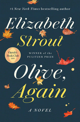 Olive, Again: A Novel - D'Autores