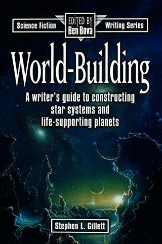 World-Building (Science Fiction Writing) - D'Autores