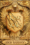King of Scars - D'Autores