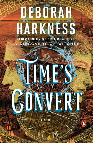 Time's Convert (A Discovery Of Witches) - D'Autores