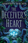 The Deceiver's Heart (The Traitor's Game, Book 2) - D'Autores