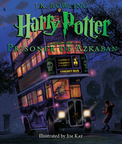 Harry Potter and the Prisoner of Azkaban - D'Autores