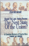The Next State Of the Union? - D'Autores