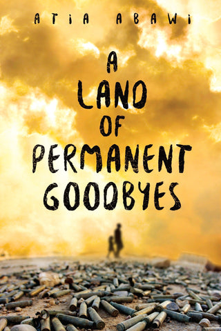 A Land of Permanent Goodbyes - D'Autores