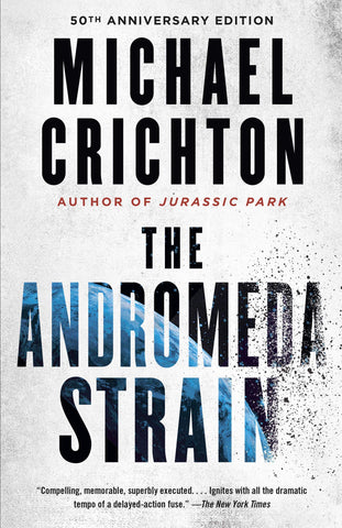 The Andromeda Strain - D'Autores