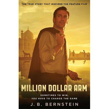Million Dollar Arm - D'Autores